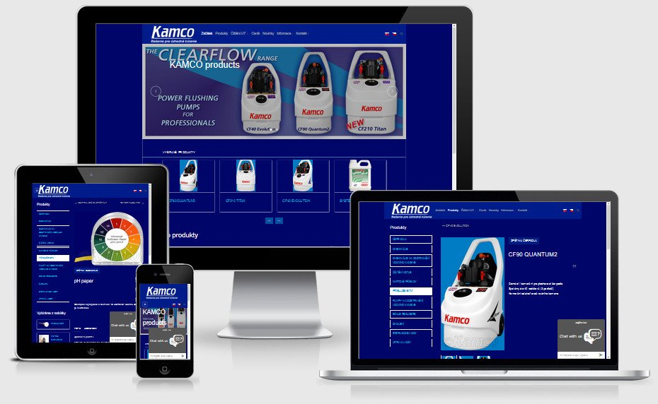 www.kamco-products.sk